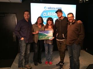 Classroom Heroes: Norma Nuria Natalia