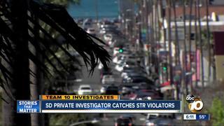 San Diego PI catches short-term rental hosts