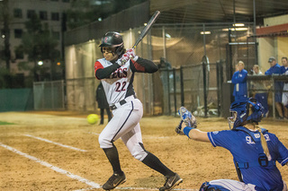 SDSU softball ready for Mary Nutter...