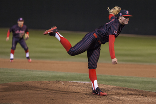 Aztecs score on wild pitch for 3-2 victory...