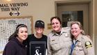 'Big Bang Theory' star adopts pets at SD shelter