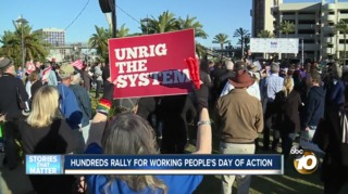 SD workers rally ahead of Supreme Court case