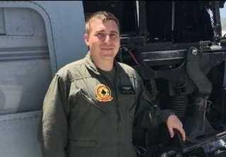 Sailor killed by helicopter blade identified