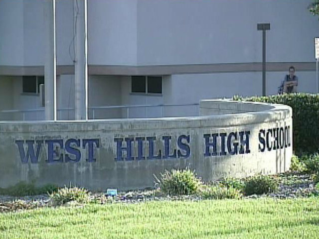 16-year-old girl arrested for making threat to Hemet High School