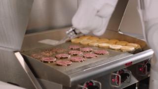 Burger-flipping robot taken offline after 1 day