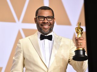 Peele excited for black renaissance in film