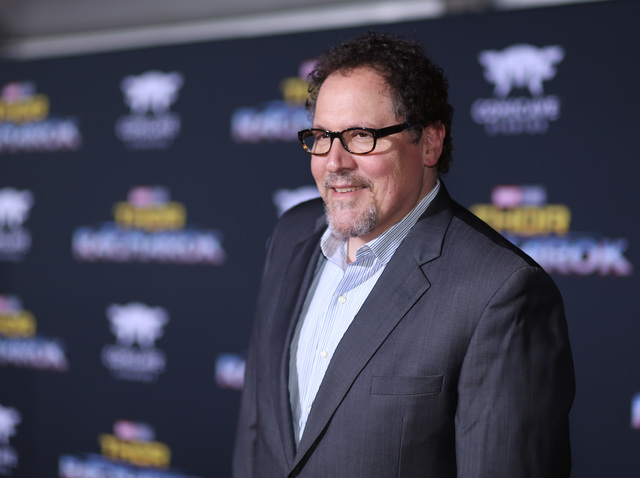 LucasFilm commissions Jon Favreau to excecutive produce new Star Wars TV Series
