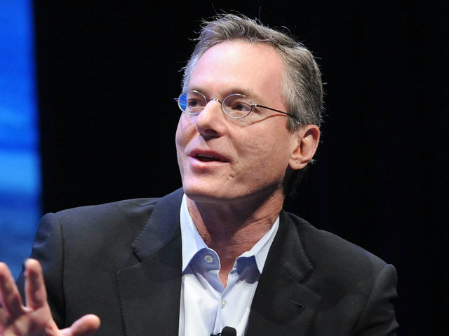 Qualcomm's former CEO out as board chair