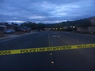 Confrontation ends in deadly El Cajon shooting