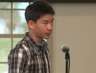 SD Spelling Bee winner prepares for national Bee