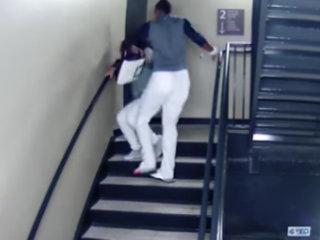 Baseball player cut after assault video released
