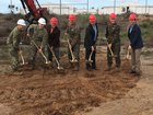 MCAS Miramar breaks ground on F-35 hangar