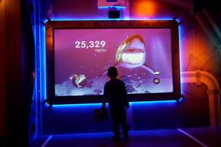 Legoland's Sea Life Aquarium opens new exhibits