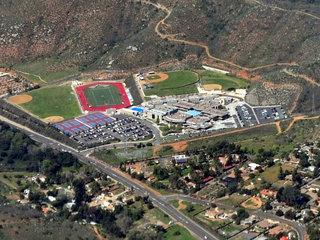 Spring Valley school threat deemed not credible