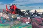 PHOTOS: Coast Guard seizes 36k pounds of cocaine