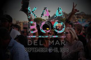 KAABOO Del Mar reveals 2018 concert lineup
