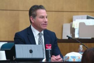 Rebecca Zahau's boyfriend testifies in lawsuit
