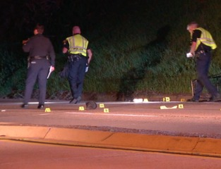 Police search for driver in deadly hit-and-run