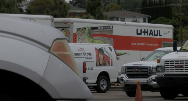 San Diegans are moving out of town