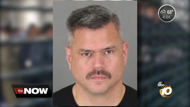 SD deputy accused of molestation in Riverside