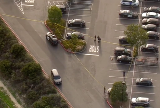 Woman stabbed in Carlsbad Costco parking lot