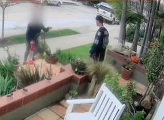 Resident: Porch pirate shows uptick in PB crime