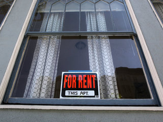Tax credit proposed for renters