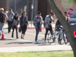 Recent spike in school threats in San Diego