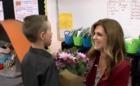 Classroom Heroes: Susan Henderson