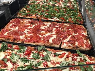 San Diego ranks among top US pizza cities