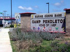 Navy: Camp Pendleton may house migrants