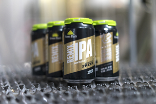 Green Flash brewery closes shop in Virginia t...