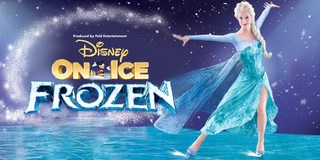 Contest: The Disney on Ice-Frozen Giveaway