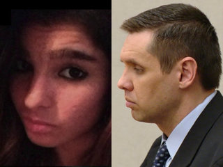 Guilty verdict reached in suitcase murder trial