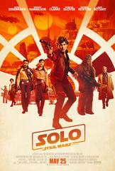 'Solo: A Star Wars Story' disappoints