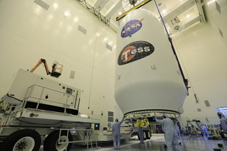 FGCU students excited to work on TESS project