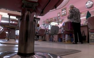 San Diego salon closing after decades of service