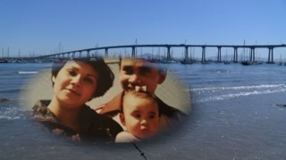 Victim's daughter pushes for bridge barriers