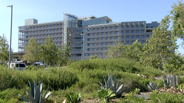 Security officer sues Palomar Medical Center for retaliation, sexual harassment