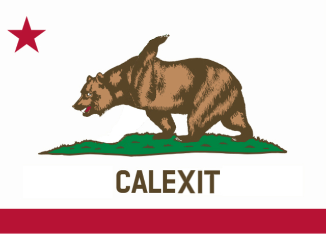 California independence backers can begin collecting signatures