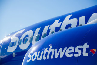 Southwest Airlines has fares as low as $49