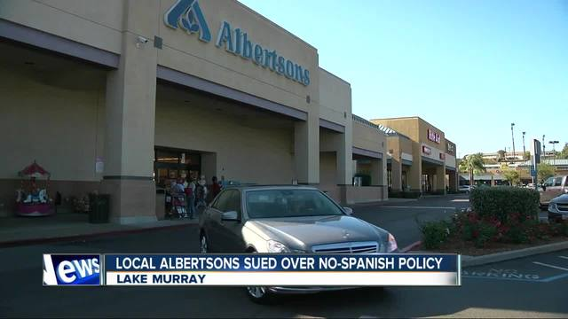 Grocery Store Allegedly Harassed Hispanic Workers For Speaking Spanish During Breaks