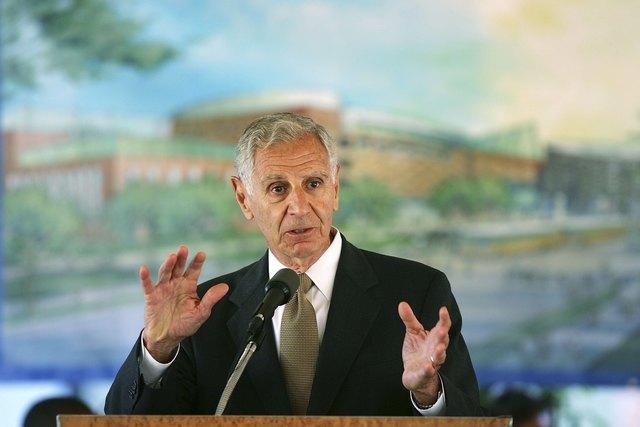 Former California governor George Deukmejian dies