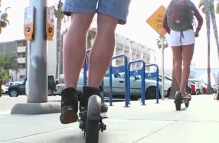 Dockless scooters coming to Tampa in early 2019