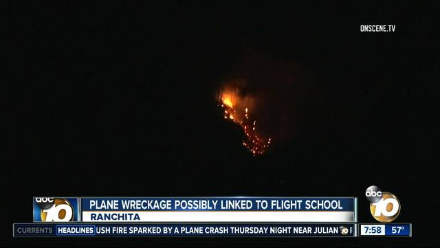 Firefighters Closer to Containing Volcan Mountain Fire
