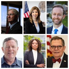 Key races far from settled in June 5 primary