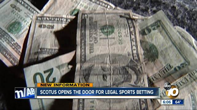 Sports betting san diego how to trade binary options profitably review online