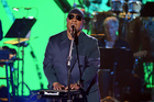 Stevie Wonder announces Las Vegas concerts