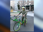 Dockless bike program comes to Naval Base SD