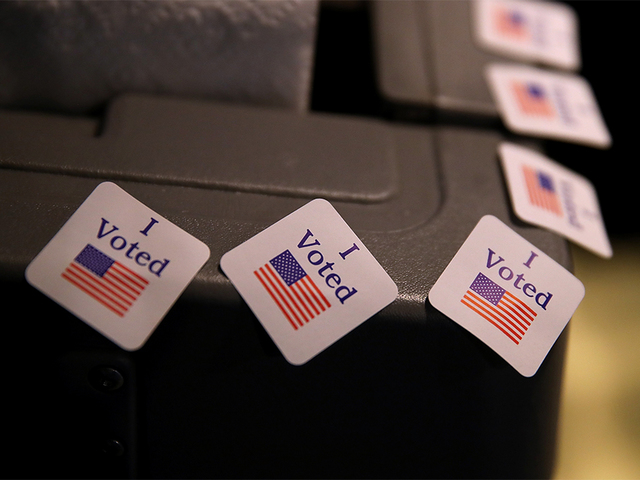 June 5 election: How and where to vote